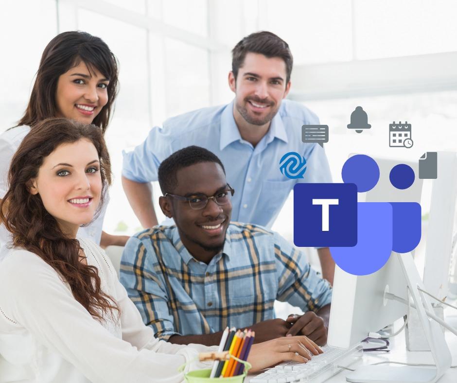 microsoft teams ebook