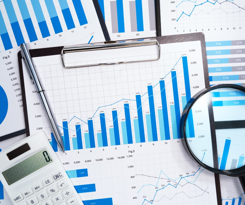 Trends in Telecom Billing Solutions Webinar - NetSapiens - Charts on Clipboard