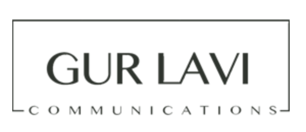 Gur Lavi Communications logo